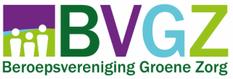 logo beroepsvereniging Groene Zorg