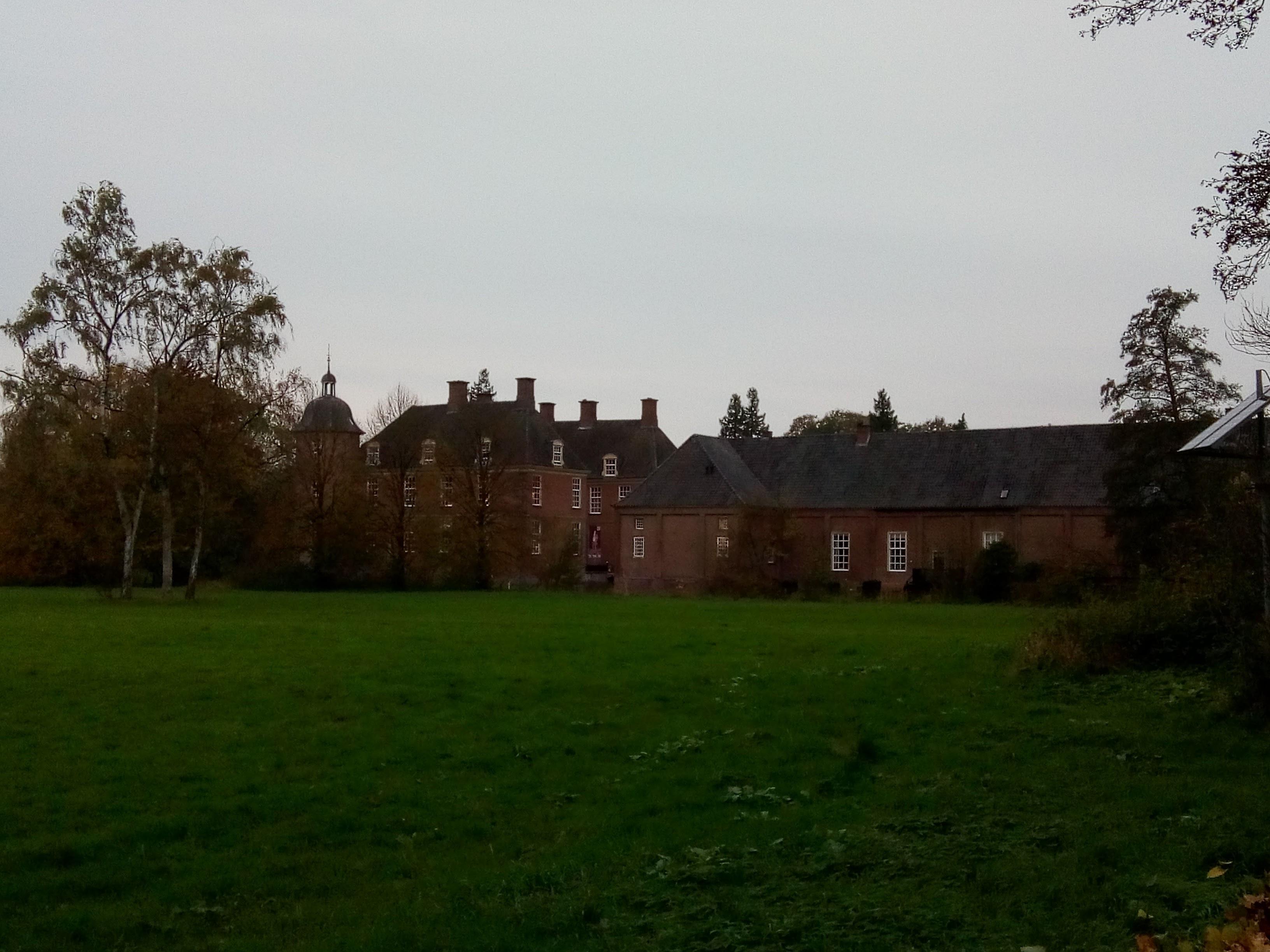 Kasteel Slangenburg in Doetinchem