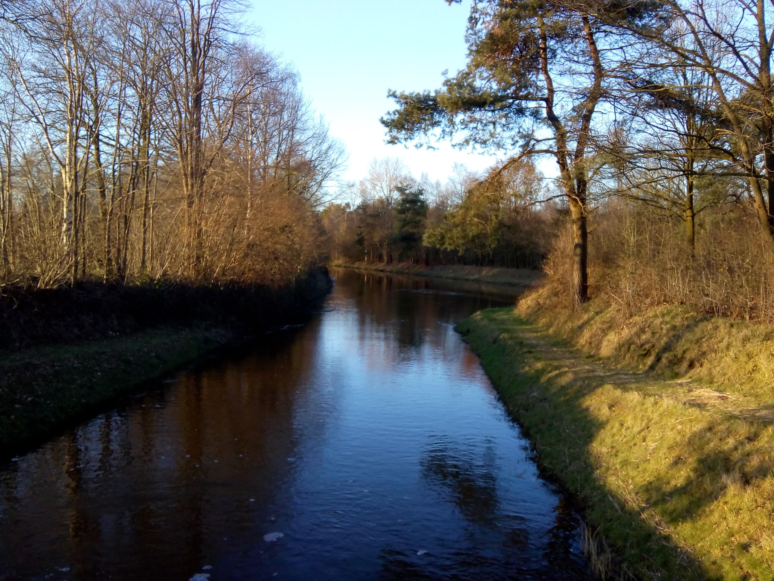 De Van Heeckereenbeek ontmoet de Veengoot